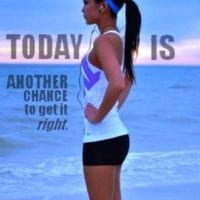 Meet Your Goals Following These Fitness Tips