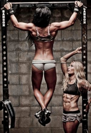 Workout Routines for Women at Home