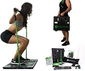 Read more about the article Top 5 Home Fitness Gym Tips