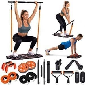 Home Fitness Gym Tips