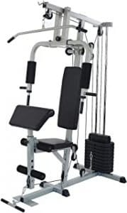 Power of a Home Fitness Gym