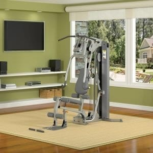 Home Fitness Gym – Work Out at Home Ideas and Stay Fit